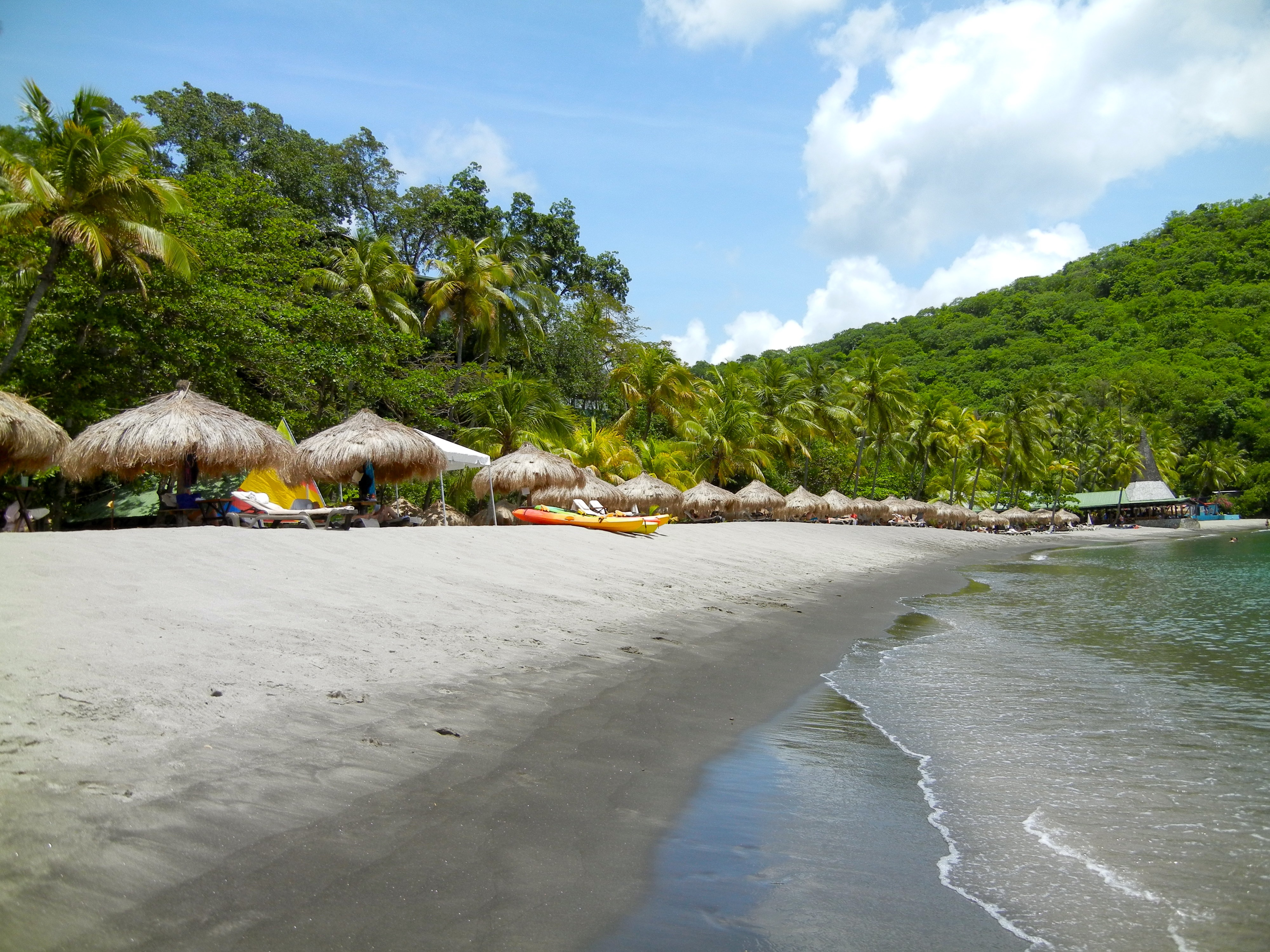 Rooms: Real Honeymoon: St. Lucia & Anguilla