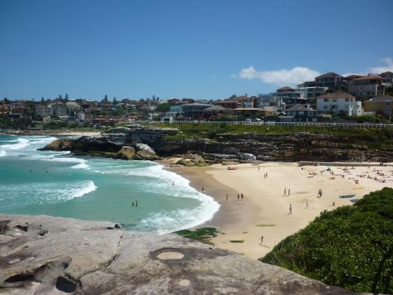 Bronte_Beach
