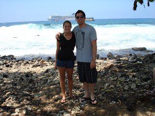 Real Honeymoon: Aruba… oh wait, just kidding – Hawaii!
