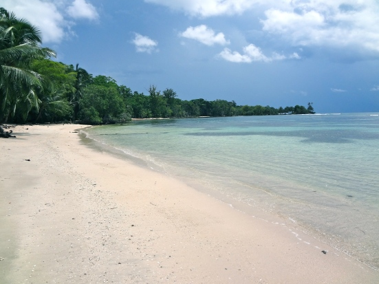 Isla Careneros