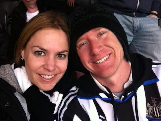 Newcastle Soccer