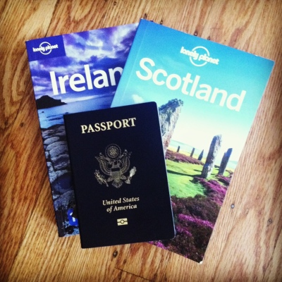 Scotland & Ireland