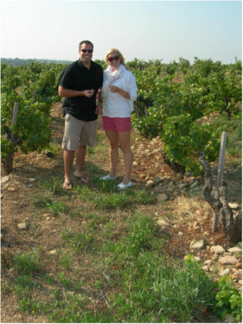 Rhone Valley Wine Tour
