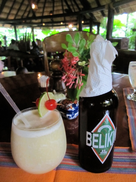 Belize drinks