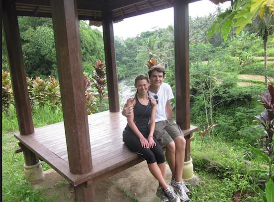 Destination #1: Ubud, Bali