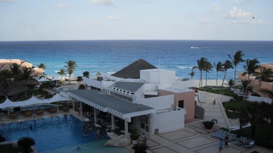 Omni Hotel Cancun