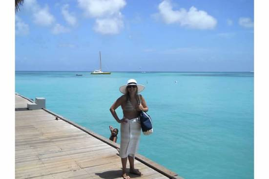 Aruba Water