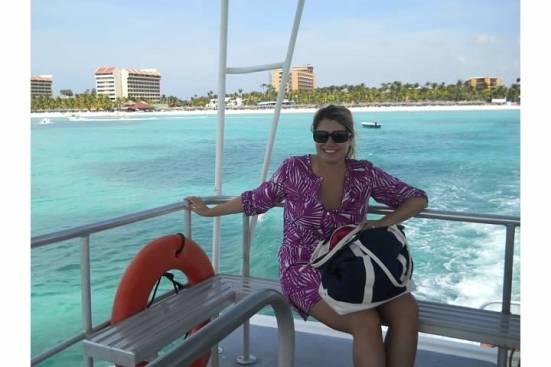Snorkeling Cruise, Aruba
