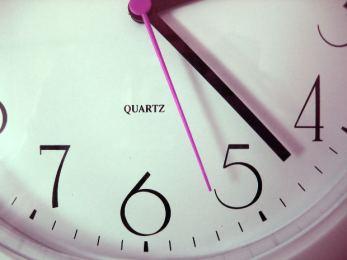 tick tock