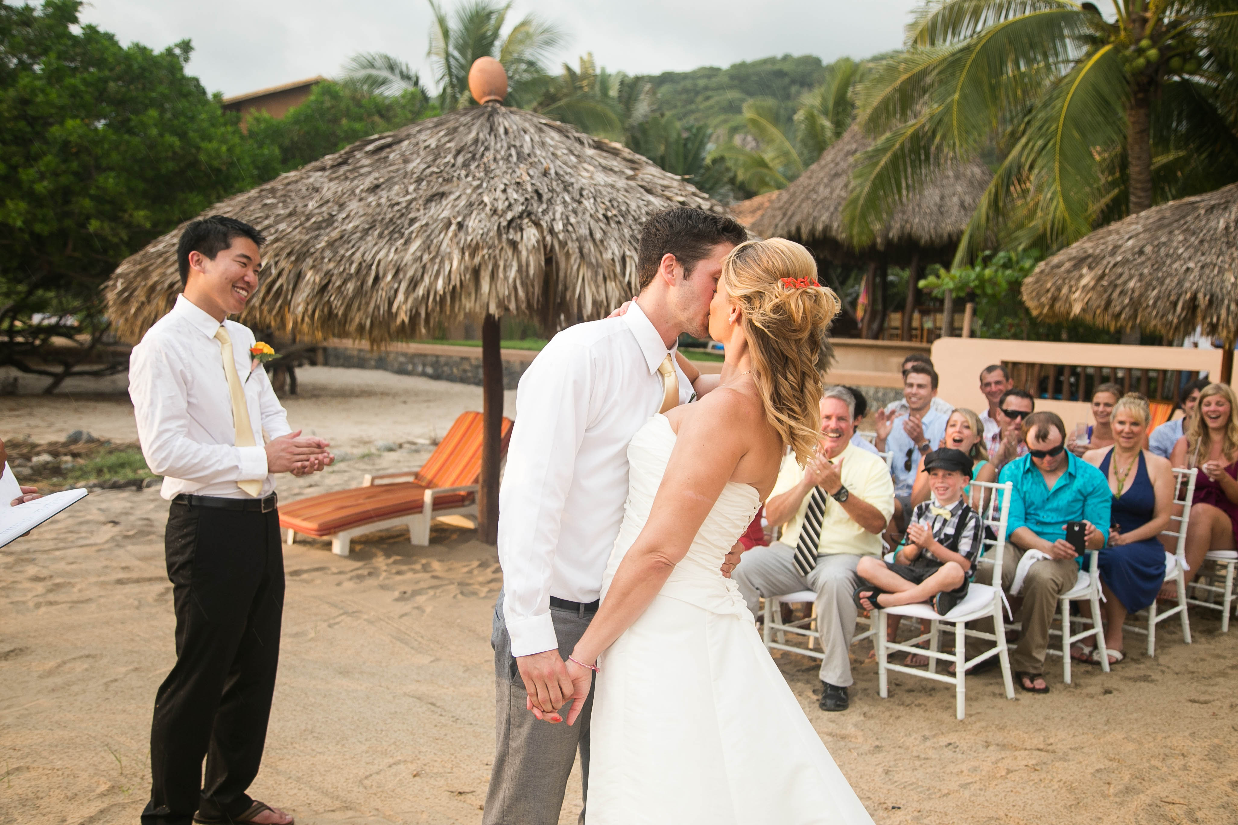 Real Destination Wedding Mexico