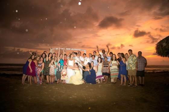 troncones wedding