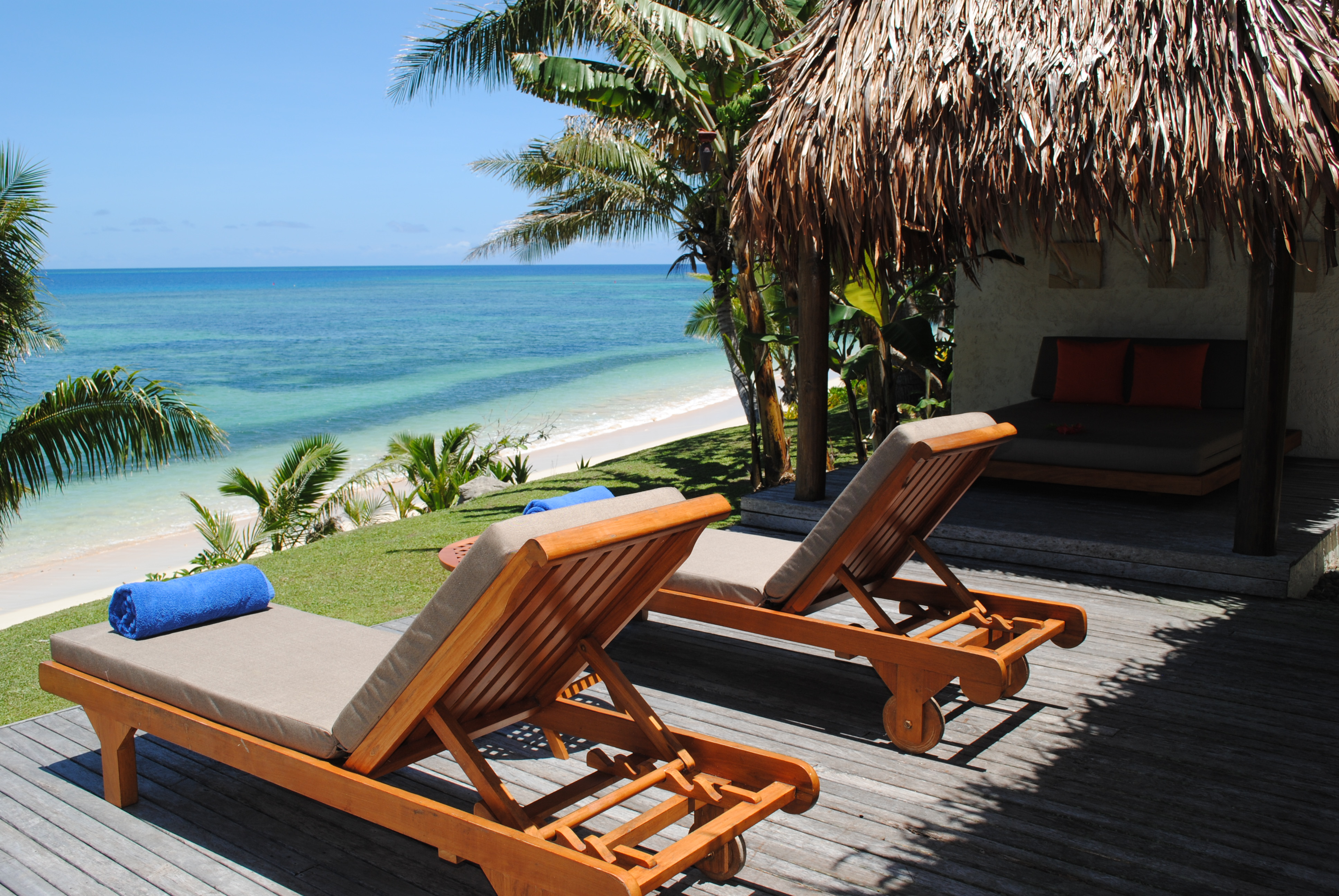 Real Honeymoon Fiji Amp Australia Peonies To Palm Trees