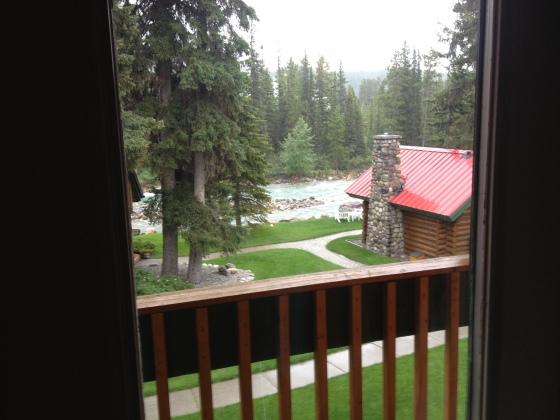 post hotel honeymoon