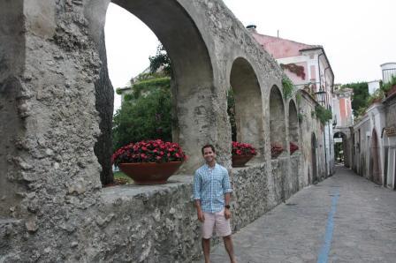 Ravello Exploring