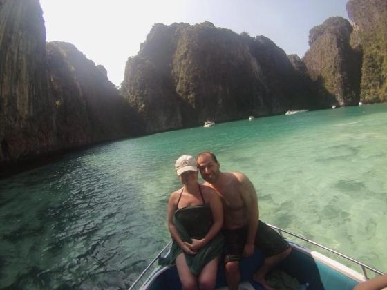 Phi Phi Island Tour (1)