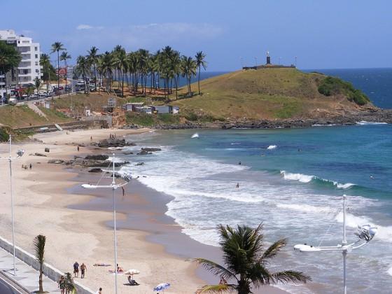 Beautiful Salvador: photo credit Rafael Ramires