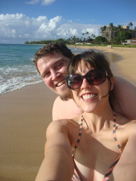 maui honeymoon