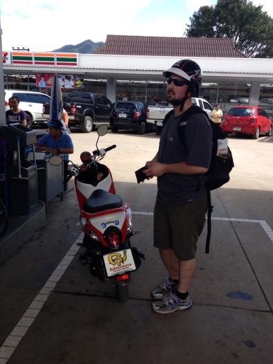 thai moto