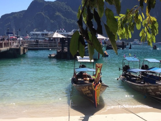 thai honeymoon