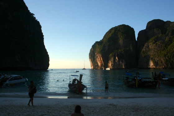 thai honeymoon