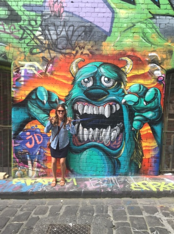 Melbourne: so cool, it's scary